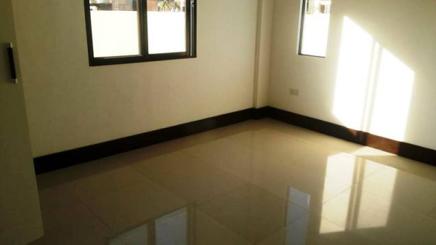 Fully Furnished 3 Bedroom House near SM Clark for rent - 45K - 4
