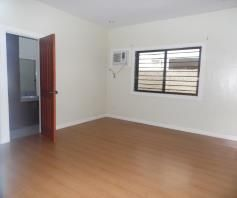 3 Bedroom Modern Bungalow House and Lot for Rent - 3