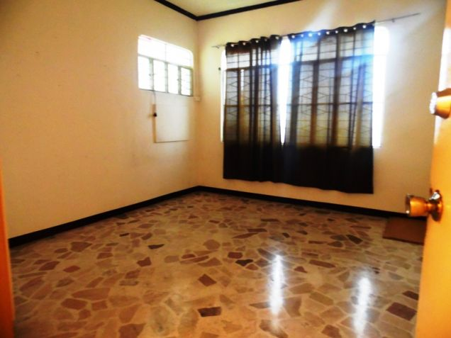 Bungalow House and Lot for Rent in Balibago Angeles City - 5