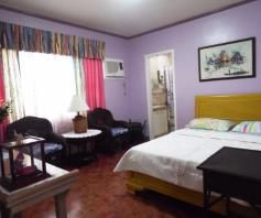 Bungalow House and Lot for Rent in Friendship Angeles City - P60K - 7