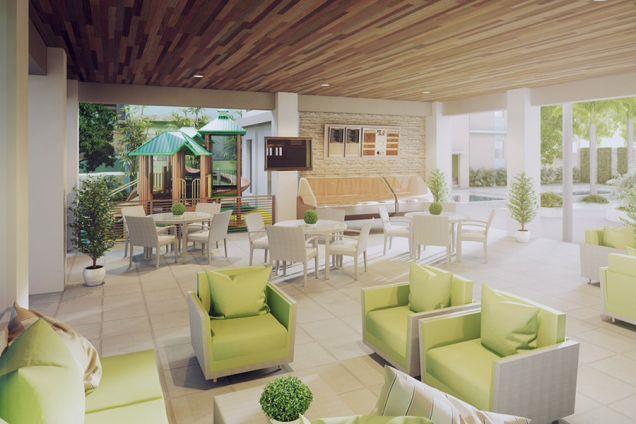 One Spatial Iloilo, 32 sqm, 2 Bedroom for Sale, Iloilo, Filinvest Land Inc - 7