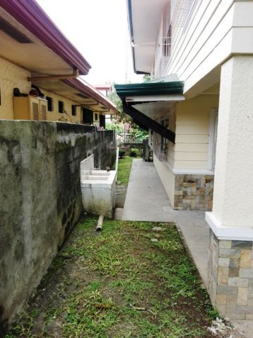 6Bedroom House & Lot For RENT In Friendship,Angeles City. - 4