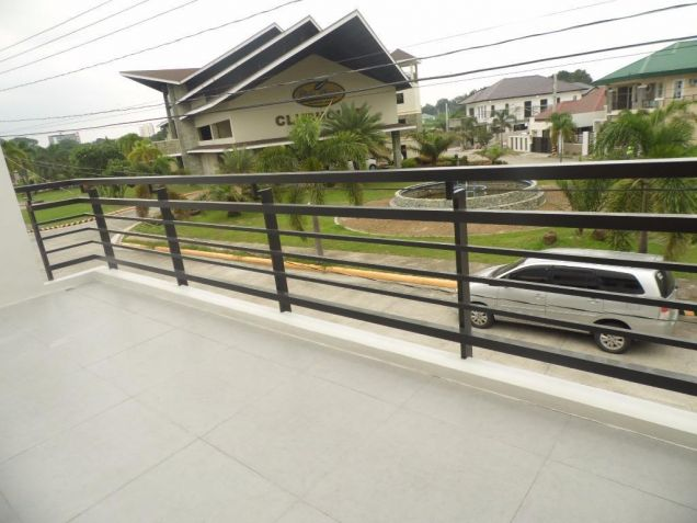 For Rent New One Storey House In Angeles City - 9