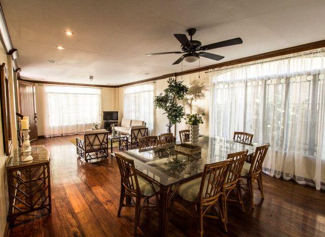 Furnished 3 Bedroom House for Rent in Banilad - 0