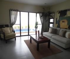 2 Storey House and Lot with Swimming Pool for Rent in Friendship Angeles City - 7