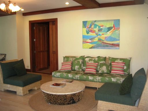 Large House for Rent with Swimming Pool in Banilad Cebu City - 2