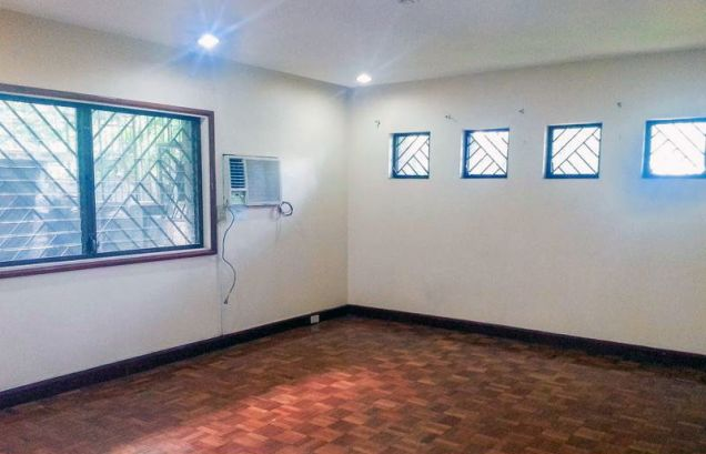 Modern 4 Bedroom House and Lot for Rent in Urdaneta Village, Makati City(All Direct Listings) - 7