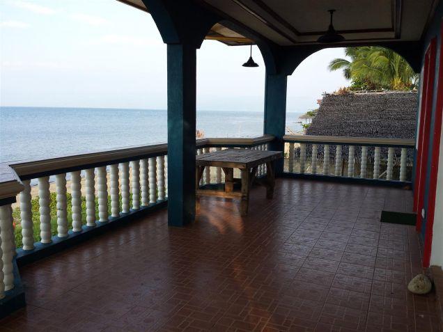 Beach House for Rent in Amlan, Negros Oriental - 2