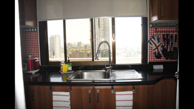 El Jardin Del Presidente 2, 1 Bedroom for Sale, Quezon City, PhilpropertiesInternational Corp - 5