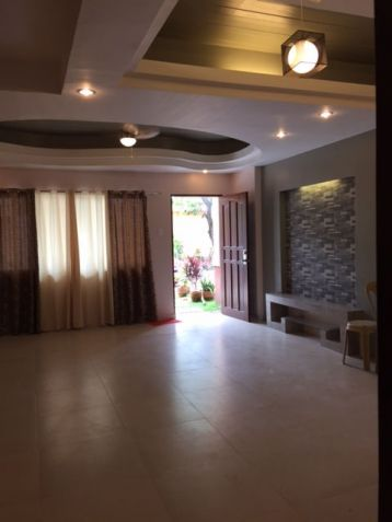 Townhouse, 3 Bedrooms Unfurnished for Rent in  Lapu-lapu City - 4