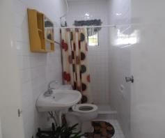 4Bedroom fullyfurnished House & Lot for RENT in Friendship Angeles City - 4