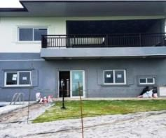 2 Storey House and Lot for Rent inside Clark with Swimming Pool - 0