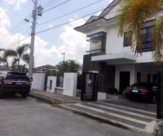 4 Bedroom Fully Furnished Modern House Near Clark - FOR RENT @100k - 6
