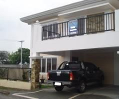 3 BR House in Angeles City for rent - Near Sm Clark - 2