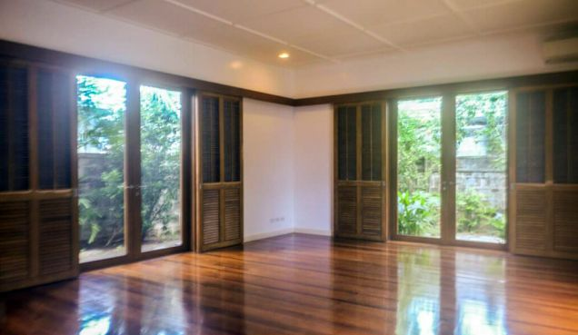 4 Bedroom Stylish House for Rent in Urdaneta Village, Makati City(All Direct Listings) - 0