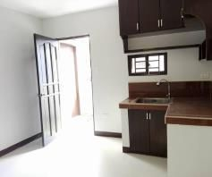 3 Bedroom unfurnished located in gated subdivision - 30K - 0