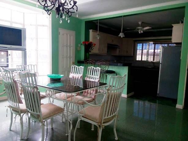 Banilad House 5 Bedrooms for rent Cebu City, Furnished - 4