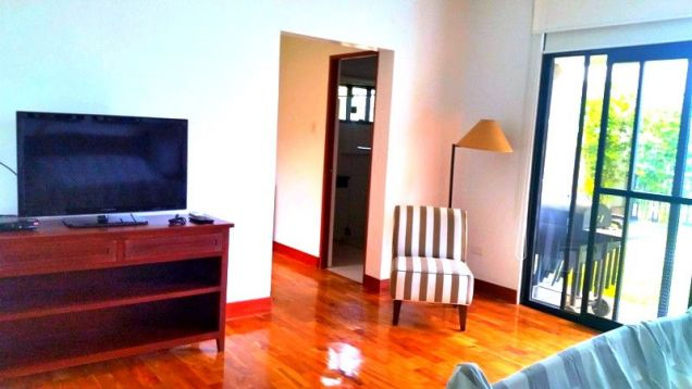 Furnished House With Pool For Rent In Angeles City - 5