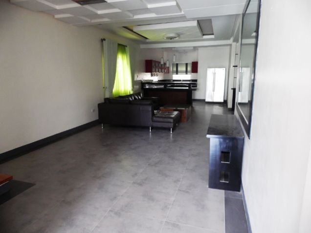 4 Bedroom Fully Furnished House near SM Clark FOR RENT - @P50K - 6