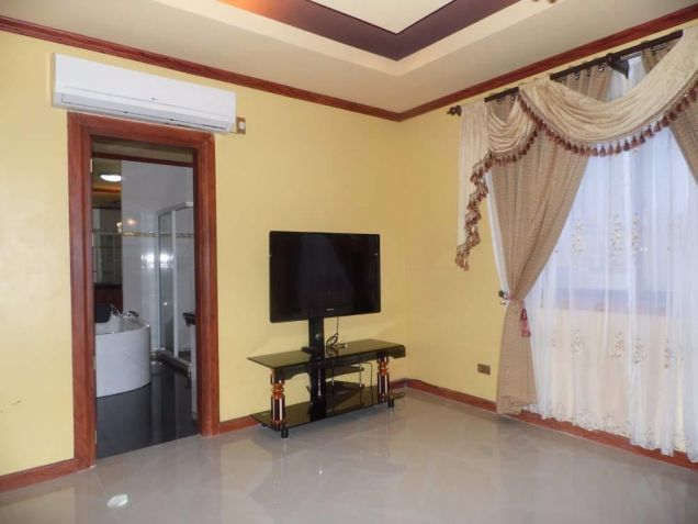 (2) Two Bedroom Fully Furnished For Rent Located at Angeles Sports Club - 1