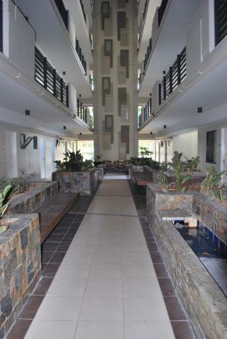Flair Towers, mandaluyong BONI, 2bedroom for sale - 3