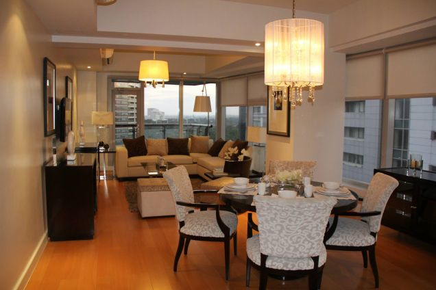 The Beaufort, 3 Bedrooms  for Sale, Fort Bonifacio, Taguig, Maria Victoria Dioso - 0