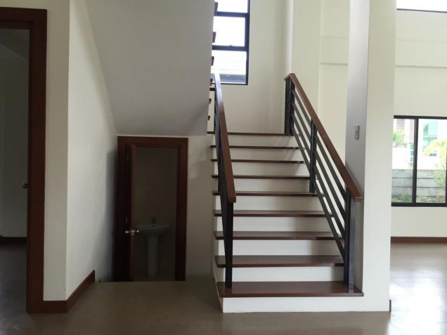 Furnished 4 Bedroom House For Rent In Angeles City - 9