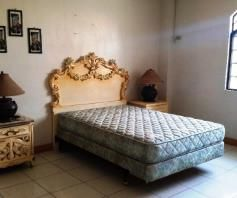5 Bedroom Semi-Furnished House & Lot For RENT in BALIBAGO, Angeles City - 1