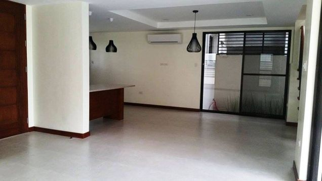 W/POOL 2-Storey House & Lot For Rent In Friendship Angeles City Very Near To CLARK - 4
