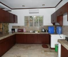 Furnished Bungalow House For Rent In Angeles City - 2