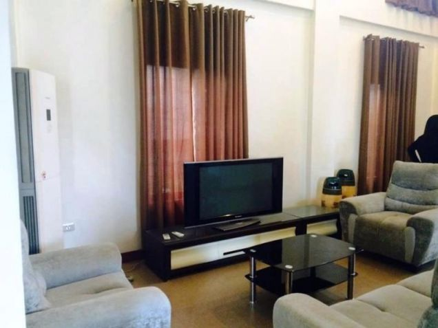 4Bedroom Fullyfurnished House & Lot For Rent In Angeles City... - 3
