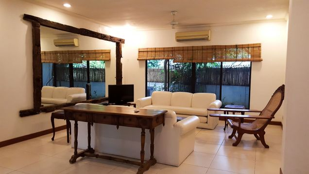 4 Bedroom House with Swimming Pool for Rent in Cebu Banilad - 0