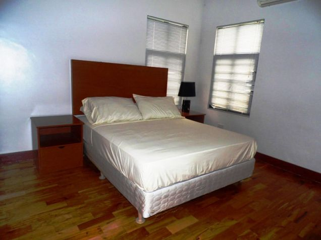 2-Storey Furnished 3 Bedroom House & Lot For Rent In Hensonville Angeles City... - 7
