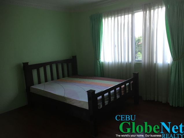 House and Lot, 4 Bedrooms for Rent in Dona Rita, Cebu, Cebu GlobeNet Realty - 5