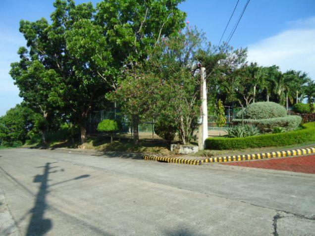 536sq.Lot at Vista Grande Subd. Phase 1A -2, Bulacao Talisay City, Cebu - 4