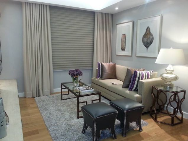 studio unit, own it now condo for sale in kasara pasig - 5