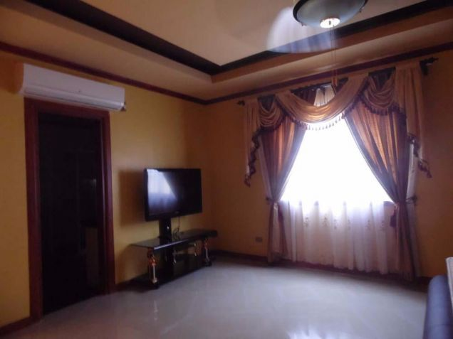 (2) Two Bedroom Fully Furnished For Rent Located at Angeles Sports Club - 7