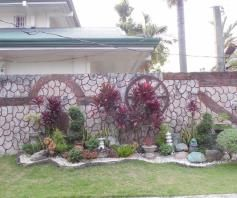 w/Huge yard House & Lot for RENT in Friendship Angeles City - 5