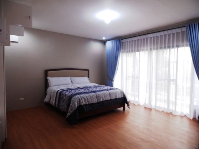 4BedroomTownhouse For Rent in Angeles City  walking distance in International school - 9