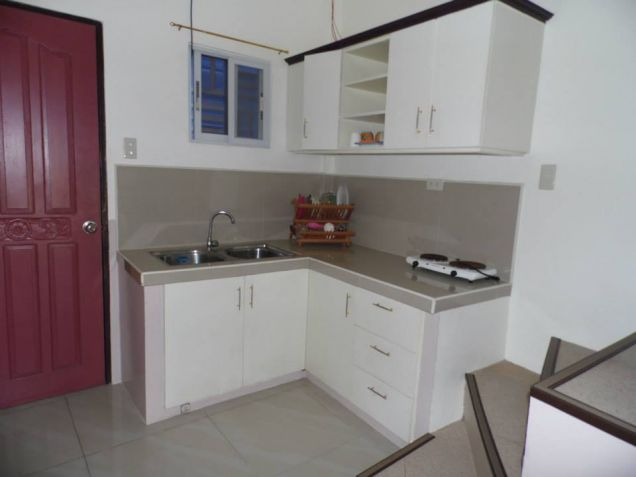 Furnished Two Bedroom Apartment For Rent In Angeles City - 8