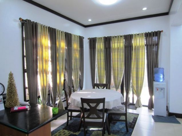 House for rent in Bali Mansions South Forbes Golf City near Nuvali and Solenad - 4