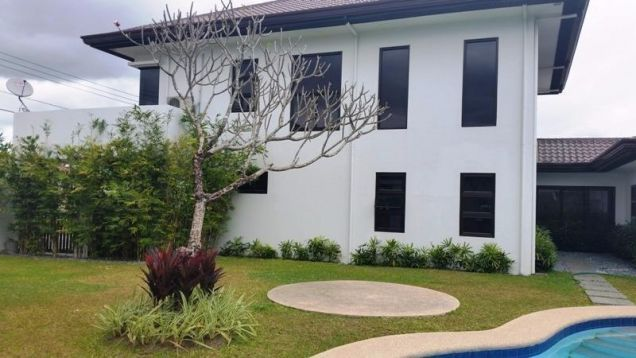 120K Fully furnished with pool for rent in Hensonville - 0
