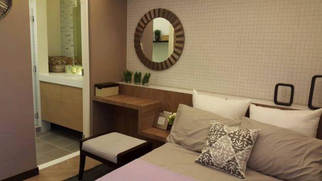 Zinnia Towers 3 Bedroom Ready For Occupancy Condo in Balintawak Quezon City - 9