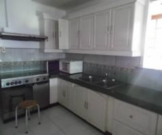 5 Bedroom w/pool house & Lot for RENT in Angeles City - 6
