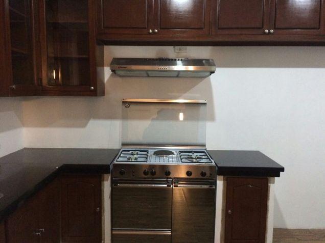 Semi furnished with 3BR house for rent in Telabastagan San Fernando Pampanga - 60K - 5