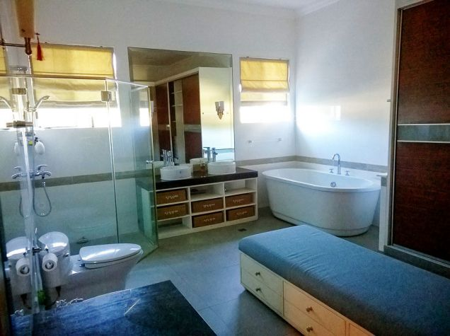 5 Bedroom House for Rent in Maria Luisa Park Cebu City - 3