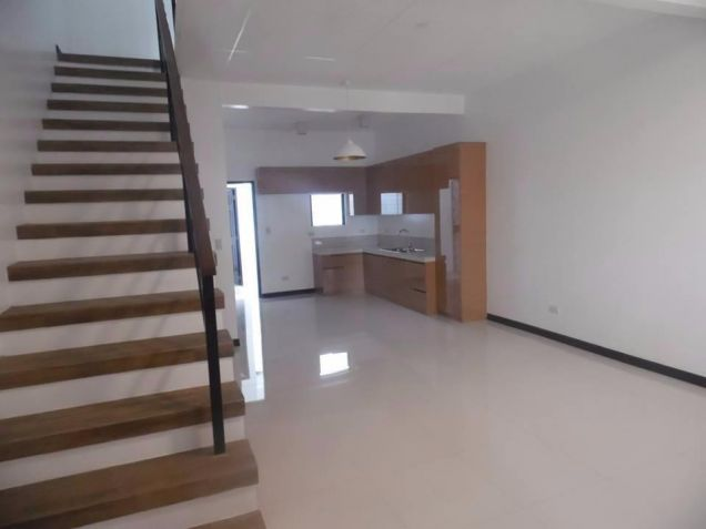 Townhouse For Rent In Angeles City - 5