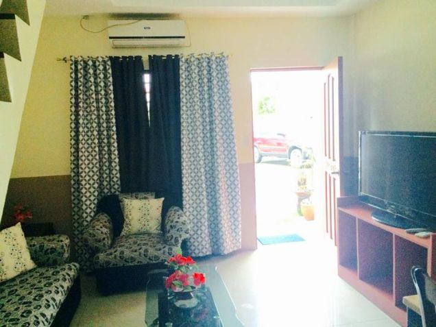 2 Bedroom furnished apartment is located in Malabanias, Angeles City, Pampanga. - 7