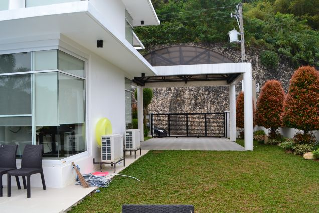 4 Bedroom House for Rent in Maria Luisa Cebu City - 5