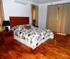 Two-Storey 3 Bedroom Furnished House & Lot For Rent In Angeles City. - 3